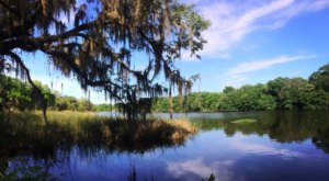7 Unforgettable Adventures Around Louisiana To Save In Your Back Pocket For Later