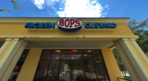 Treat Yourself To Some Old Fashioned Frozen Custard From Bop's Near New Orleans