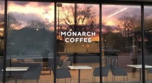 Sip A Piping Hot, Made-To-Order Coffee To Go At This Missouri Coffee Shop