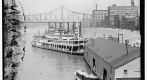 Here Are Some Of The Very First Photos Ever Taken Of Pittsburgh