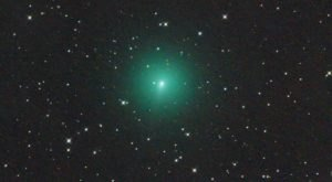 A Comet Last Seen By The Ancient Egyptians Is Visible Over Arizona Right Now