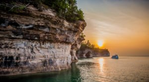9 Staggeringly Beautiful Places In Michigan That Will Always Be Waiting For You