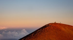 The Summit Of Mauna Kea Is An Otherworldly Destination On Hawaii Island
