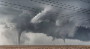 This Spring Is Forecast To Be The Most Active Tornado Season Alabama Has Seen In Years