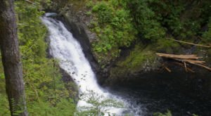 Explore Wallace Falls State Park In Washington Like Never Before On This Virtual Tour