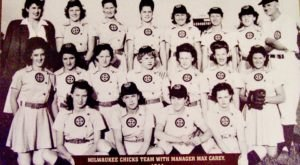 The Milwaukee Chicks, A Short-Lived Women's Baseball Team, Is One Of Wisconsin's Best Kept Secrets