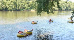 9 Lazy River Summer Tubing Trips In Maine To Start Planning Now