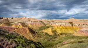 10 Staggeringly Beautiful Places In South Dakota That Will Always Be Waiting For You