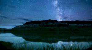 An Amazing Celestial Event Is Happening At The End Of The Month And It Will Be Visible From Montana