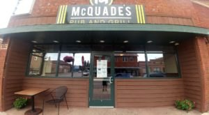 Amazing Food And Atmosphere Await In McQuade's, A Laid-Back Minnesota Pub And Grill Steps Away From Lake Superior