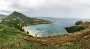 The Healing Of Hawaii's Famous Hanauma Bay Is One Of The Few Bright Spots Of This Crisis