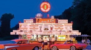 An Old Fashioned Drive-In, Ardy And Ed's In Wisconsin Hasn't Changed In Decades