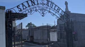 Saint Roch Cemetery In New Orleans Is One Of The Most Stunning Lesser-Known Places In The City