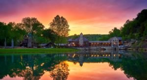 11 Staggeringly Beautiful Places In Missouri That Will Always Be Waiting For You