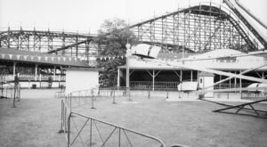 Most Washingtonians Have No Idea This Amusement Park In Seattle Ever Existed