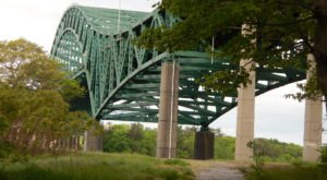 The Tallest, Most Impressive Bridge In New Hampshire Can Be Found In Portsmouth