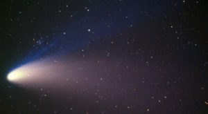 A Comet Last Seen By The Ancient Egyptians Is Visible Over Texas Right Now