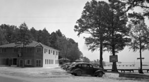 15 Rare Photos From North Carolina's Past May Have You Longing For A Bygone Era (or Simpler Time)