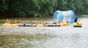 The Lazy River Summer Tubing Trip In Kentucky To Start Planning Now