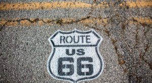Few People Know That Missouri Is The Birthplace Of Route 66, The Most Famous Road In America
