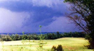 This Spring Is Forecast To Be The Most Active Tornado Season Iowa Has Seen In Years