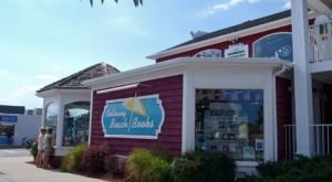 Quarantine Is A Little Better When You Order From Bethany Beach Books, One Of Delaware's Most Beloved Bookshops