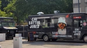 The Che Butter Jonez Food Truck In Georgia Is Creative Comfort Food For The Soul