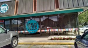 Bring Home Some Tasty Donuts From Bakers Dozen In New Orleans