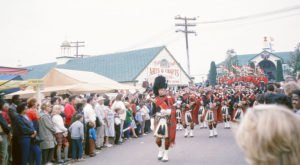 The Great Danbury State Fair Was An Exciting Connecticut Event For Over 100 Years