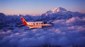 Soar Above Some Of Alaska's Wildest Terrain With K2 Aviation
