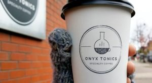 Pick Up Some Of The Best Coffee In Vermont At Onyx Tonics Specialty Coffee, A Wonderfully Unique Cafe