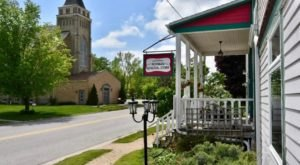 Norman General Store In Wisconsin Will Transport You To Another Era