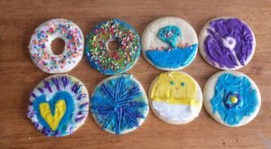 Get Fresh Cookies With Decorating Kits Delivered Right To Your Door From Cookies For You In North Dakota