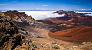 Hawaii's Mount Haleakala Is Considered To Be One Of The Quietest Places On Earth