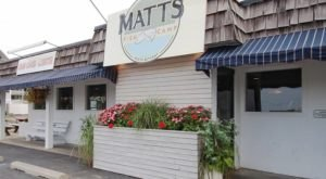 Pick Up Made-From-Scratch Family Meals At Matt's Fish Camp Here In Delaware