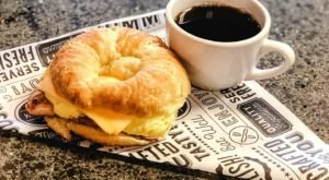 Small Town Coffee Roasters In Alaska Is Offering The Tastiest Comfort Food You Need Right Now