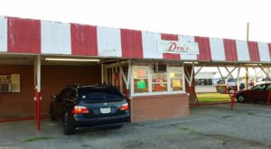 9 Drive-In Diners In Kansas That Will Satisfy Your Cravings For Dining Out