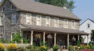 A Remote Restaurant In Pennsylvania, Arielle's Country Inn Serves Mouthwatering Comfort Food