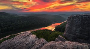 Plan Your Visit To The Big South Fork Area, Kentucky's Big Secluded Treasure