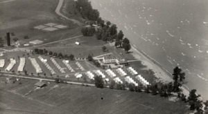 Most People In Ohio Don't Know About Our Old German And Italian POW Camp