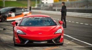 Drive An Exotic Sportscar For A Few Laps At Xtreme Xperience Cleveland