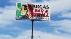 Enjoy Delicious Tex-Mex At Vargas Bar & Grill In Kansas