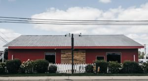Locals Love The Texas BBQ And Other Southern Comfort From Backroads BBQ In Indiana