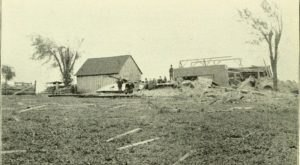 Here Are Some Of The Very First Photos Ever Taken Of Illinois