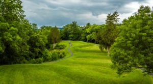 The Great Serpent Mound In Ohio Is A Big Secluded Treasure