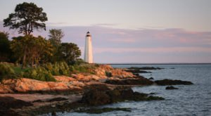 10 Staggeringly Beautiful Places In Connecticut That Will Always Be Waiting For You