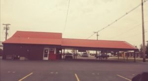 Go Cruisin' At Bummies In Indiana For An Old-Fashioned Dining Experience