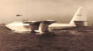 The Spruce Goose Only Took One Flight, But This One-Of-A-Kind Aircraft Has A Special Spot In Oregon