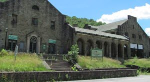 Take A Trip Back Through Time On West Virginia's Iconic Coal Heritage Trail