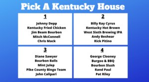 Choose Your Quarantine House For Social Distancing In Kentucky